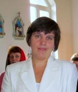 Алена Доўнар